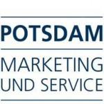 Logo Potsdam Marketing und Service GmbH