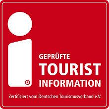 i-Marke Logo Tourist Information