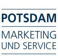 Logo Potsdam Marketing und Service GmbH