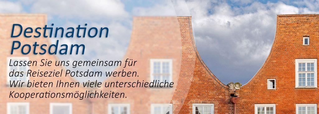 Potsdam Marketing Beteiligungsmöglichkeiten