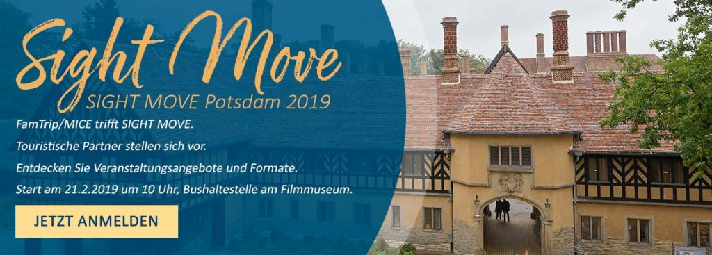 SIGHT MOVE Potsdam